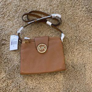 Michael Kors Crossbody Bag Fulton Luggage